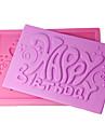 moule a cake moule en silicone, outils de decoration fondantes