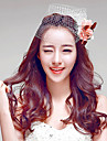 Sweety Bloom Honeymoom/Party Head Flowers/Headpieces(More Colors)