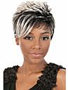 kort hår peruker vita kvinnor europeiska syntetiska svarta kvinnor peruker korta peruker