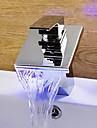 phasat® mitigeur repandue un trou dans le chrome lavabo robinet
