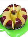 inox mare divizor corer tăietor ușor cuțit de fructe