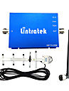 lintratek® mobile signal booster gsm gsm amplificateur 900MHz amplificateur de signal de rappel