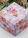 24 Piece/Set Favor Holder - Cubic Card Paper Favor Boxes Non-personalised