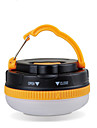 Belysning LED-Ficklampor Lyktor & Tältlampor LED 800-950 Lumen 1 Läge LED Laddningsbar Nödsituation Liten storlek