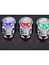 Eclairage de Velo / bicyclette / Lampe Arriere de Velo LED / Laser - Cyclisme Etanche AAA Lumens Batterie Cyclisme