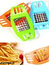 Cutter & Slicer For Pour legumes Silikon Creative Kitchen Gadget