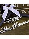 Mireasă Domnișoară de Onoare Fata cu Flori Cuplu Cadouri Piece / Set Cadou Original Nuntă Felicitări MulțumescAliaj de Aluminiu Poliester
