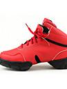 Pantofi de Dans/Modern - Pantofi de dans (Galben/Roșu/Alb/Auriu) - Personalizat - Pentru femei/Pentru bărbați
