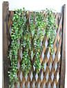 Une succursale Plastique Plantes Fleur de Table Fleurs artificielles 72(28.3\'\')