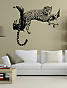 Tiger  PVC Wall Stickers