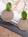 """New Arrival Hot Selling High Quality Retro Annual Ring Earrings"""