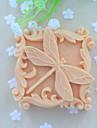 trollslända djur tvål mögel fondant tårta choklad silikon mögel, dekoration verktyg bakeware