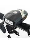 Cykellyktor / Framlykta till cykel LED - Cykelsport med horn Lumen Batteri Cykling