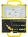 rewin® 69pcs instrument de clichet multi- funcțional set cu înaltă calitate