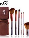 6 Pcs brosse cosmetique Set Outils de maquillage