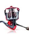 Fiskerullar Spinning Reels 5.2:1 11 Kullager utbytbarBait Casting / Isfiske / Spinning / Färskvatten Fiske / Andra / Karpfiske /