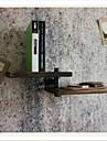 loft amerikansk lantlig stil smidesjärn hylla bokhylla hylla retro industriell VVS pipe vägghylla-J012