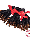 evet obearbetade brasilianska jungfru Funmi hår 7a 3st / lot ombre jungfru Funmi människohår två ton # 1BT # 30