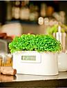mikro kraftverk kan generera elektricitet växt super Meng alarm potatis gård kraftproduktion växt klocka