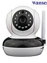 Wanscam Indoor use IR-CUT Onvif Support Max 128G TF Card Wireless 960P P2P IP Camera HW0046