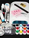 Vackert - Finger / Tå / Andra - Dekoration kit - av Andra - 35pcs - styck