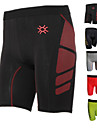 Course / Running Cuissard  / Short / Bas Homme Compression / Materiaux Legers / Anti-transpiration ChinlonExercice & Fitness / Courses /