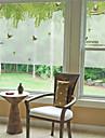 Moderne - Art Deco - Fönster klistermärken