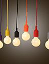 Contemporain / Traditionnel/Classique / Rustique / Vintage LED Metal Lampe suspendueSalle de sejour / Chambre a coucher / Salle a manger