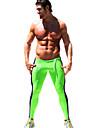 Löpning Byxa / Cykling Tights / Leggings / Underdelar Herr Terylene Yoga / Pilates / Motion & Fitness / Leisure Sports / LöpningInomhus /