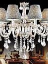 #(Max 40W) Lampe suspendue ,  Contemporain / Traditionnel/Classique / Retro / Lanterne / Rustique / Plafonnier pour Ilot de Cuisine /