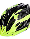 Outdoor Goods Protective Helmet Elastic Helmet Unibody Cycling Helmet 016 Green (Assorted-color)