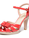 aokang® kvinnors pu sandaler - 132812019