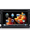 "2 Din En voiture Dash DVD Player/6.2 ""Touch Screen/GPS,radio,controle volant/Pour la plupart des voitures,Volkswagen,Peugeot Citroen,Ford,Toyota,GM"