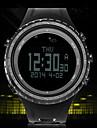 SUNROAD Multifunction Digital Sport Watch Altimeter Barometer Compass Pedometer Stopwatch Wrist Watch Cool Watch Unique Watch