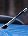 dearroad kolfiber bilradion fm Antena för Ford Focus MK2 mk3 fiesta Kuga Ecosport biltillbehör