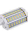15W R7S Ampoules Mais LED T 48 SMD 5730 1480 lm Blanc Chaud / Blanc Froid Decorative AC 85-265 V 1 piece