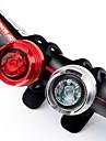 Pannlampor / Cykellyktor / Lyktor & Tältlampor / Baklykta till cykel / säkerhetslampor LED - CykelsportStöttålig / Enkel att bära /