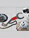 Cykel Cykel Verktyg Cykel / Mountainbike / Racercykel / BMX / TT / Fixed gear-cykel / Rekreation Cykling / Dam Bekväm Övrigt Stål 1-Defary