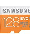 samsung 128GB evo microSDHC tf UHS-1 klass 10 minneskort upp till 48MB / s