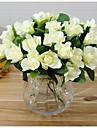 Silke Gardenia Konstgjorda blommor