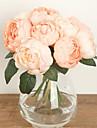 Une succursale Soie Roses Fleur de Table Fleurs artificielles