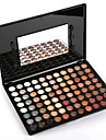 88 Palette Fard a paupieres Sec Palette Fard a paupieres Poudre Grand Maquillage Quotidien Maquillage Smoky-Eye