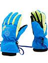 Cykelhandskar / skid~~POS=TRUNC Vinterhandskar / Handskar / Aktivitet/Sport Handskar BarnsAnti-skidding / Håller värmen / Slitsäker /