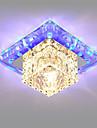 Modern/Contemporan / Tradițional/Clasic / Rustic/ Cabană / Tiffany / Retro / Felinar / Țara / Vintage Cristal / LED Cristal Montaj Flush