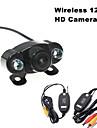 Backkamera - till Kompatibel med alla bilmärken - OV 7950 - 170° - 420 tv-linjer