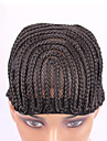 bästa cornrows peruk cap för att göra peruker lättare sy ins billig justerbar peruk cap mindre stress på din naturliga hår 1st