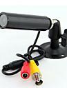 vattentät 960p ahd kamera mini bullet 0,0001 låg lux CCTV vattentät utomhus säkerhet