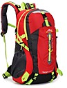 40 L sac a dos Randonnee pack Sac de Randonnee Camping & Randonnee Escalade Fitness Voyage Exterieur Utilisation Sport de detenteEtanche