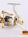 Snurrande hjul 5.2:1 11 Kullager utbytbar Sjöfiske Spinnfiske Färskvatten Fiske Andra Generellt fiske-FC1000 Debao