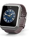 kimlink nt09 wearables smart klocka, bluetooth3.0 / handsfree-samtal / mediakontroll / meddelandestyr / aktivitet tracker